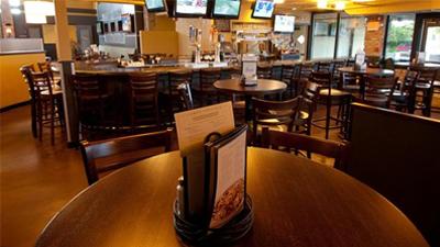 Canton Limos Restaurant Bar Guide